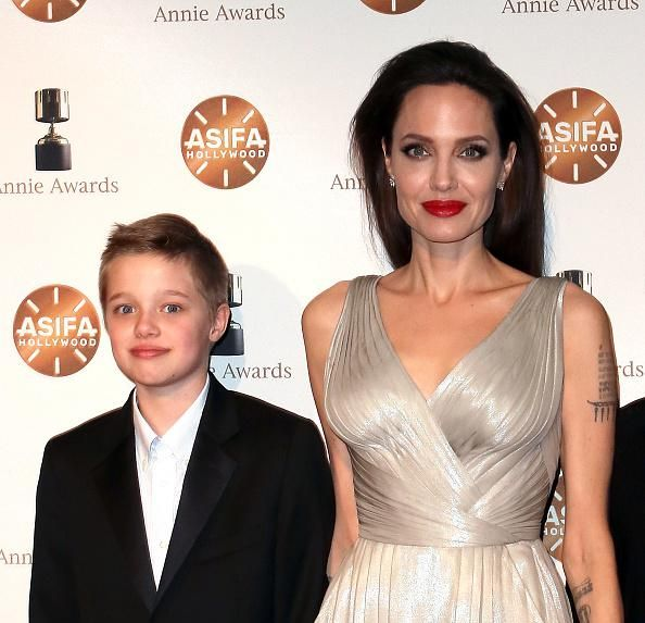 Shiloh Jolie-pitt Has Changed Her Name And Completely Reinvented Herself
