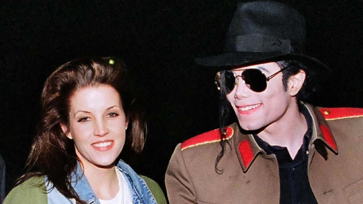 Meet Bigi Jackson, The Son Of Pop Legend Michael Jackson