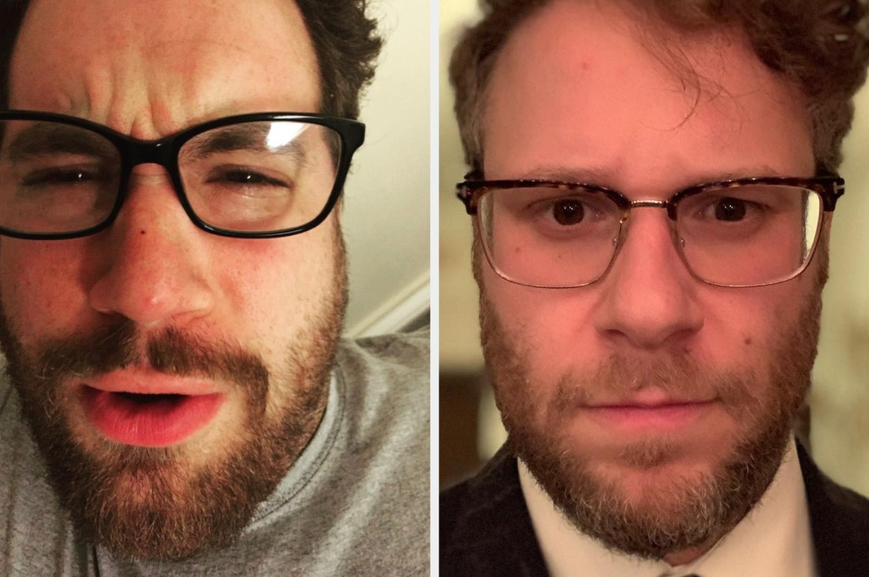 25 Random People Who Look So Much Like Celebrities