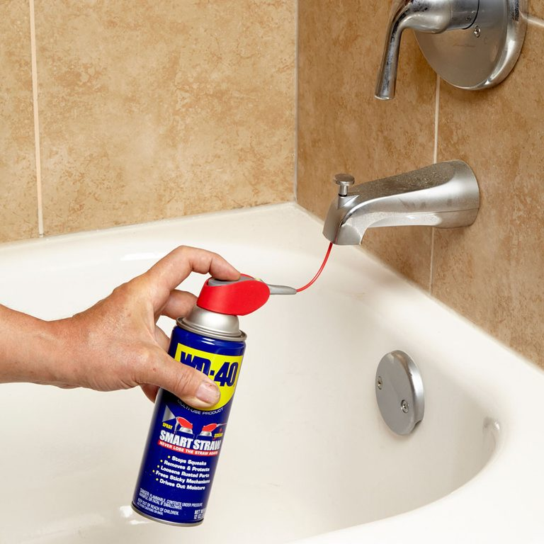 34 Outside-the-box Ways To Use Wd-40 At Home