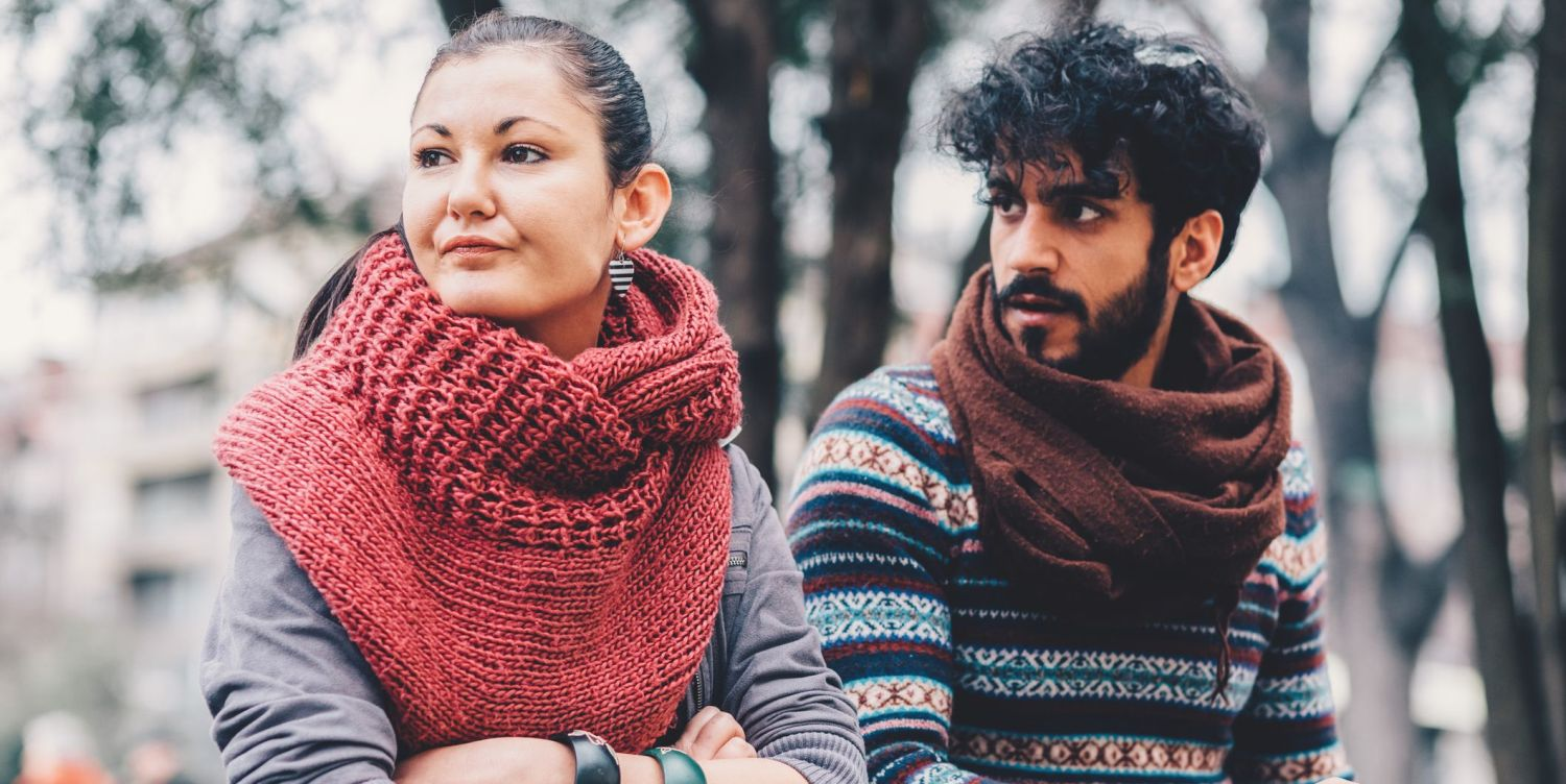 10 Ways To Deal With Silent Treatment And Not Fall Apart