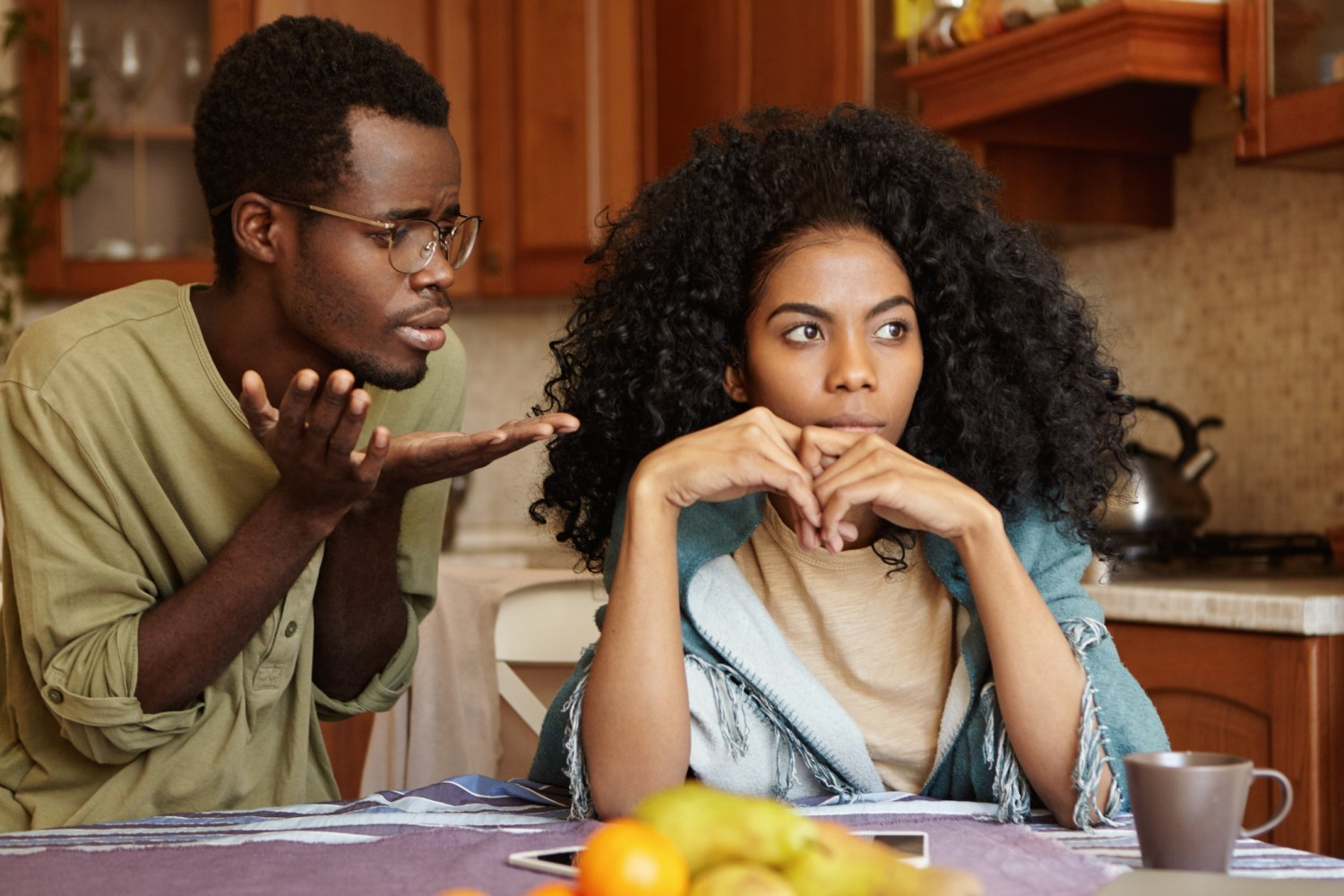Top 12 Signs It's Time To Move On From A Relationship