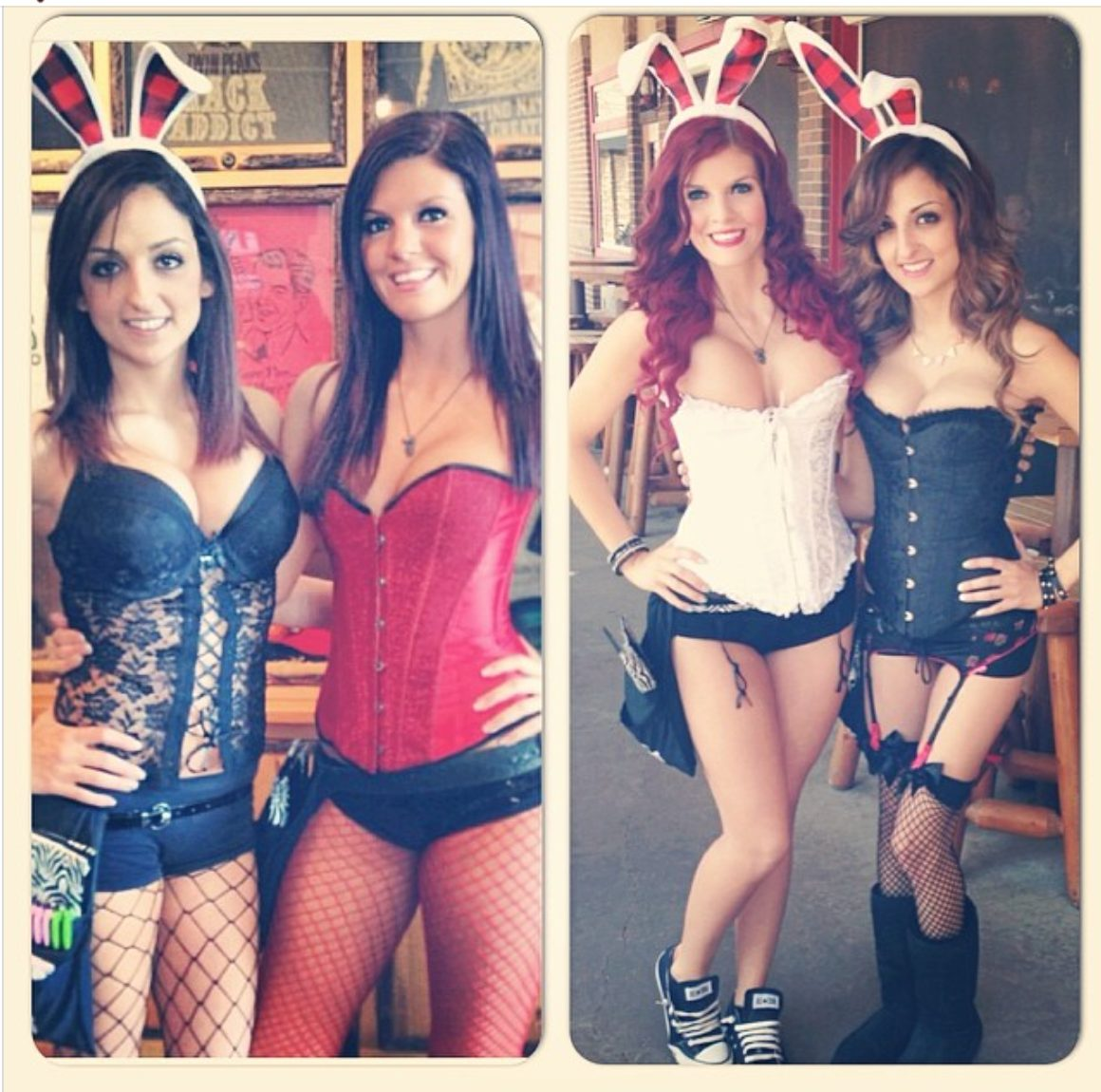 Twin Peaks Babes Of The Day
