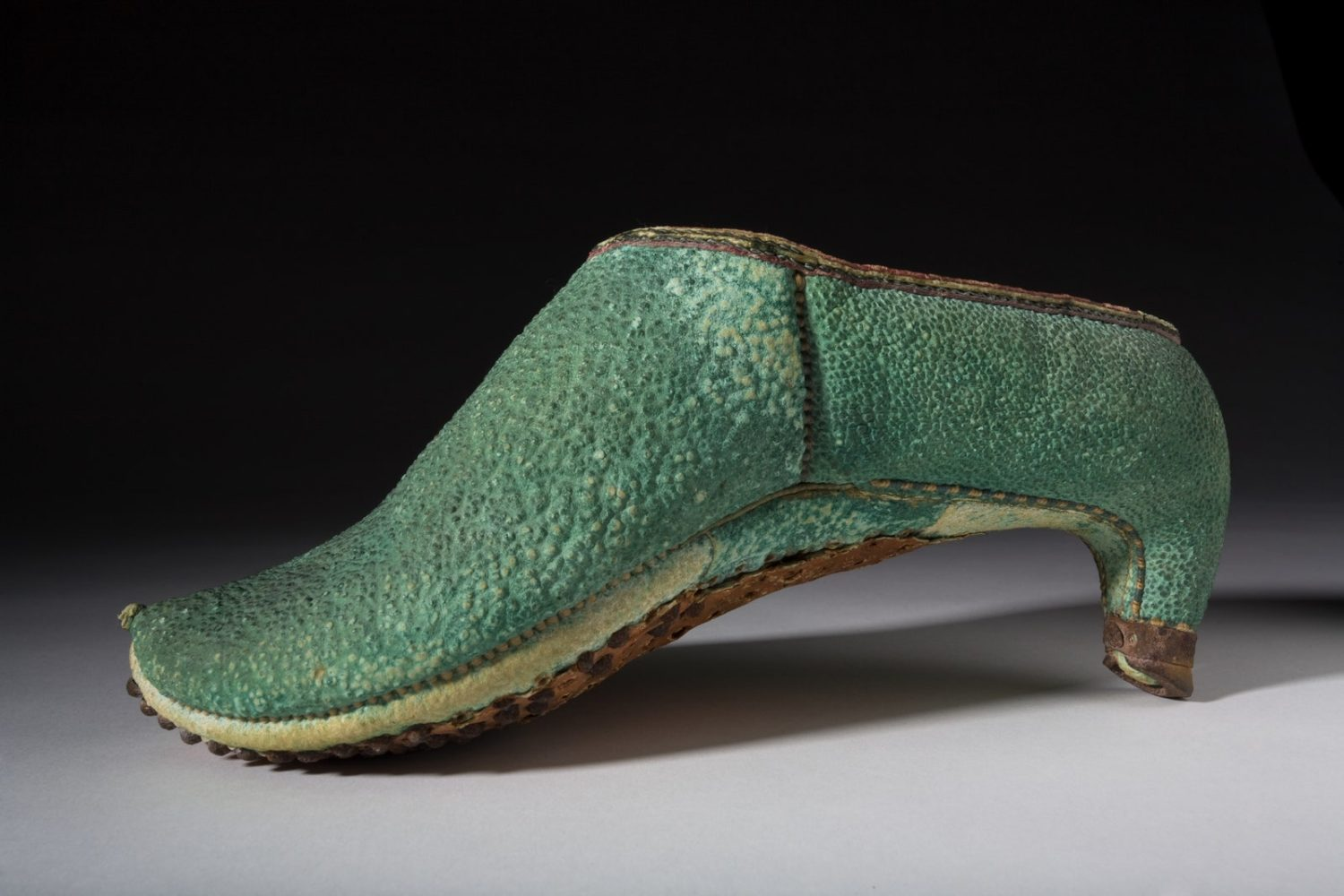 The History Of Shoes In 15 Fascinating Facts