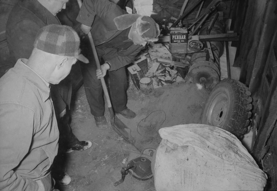 Ed Gein House: What Is The Story?