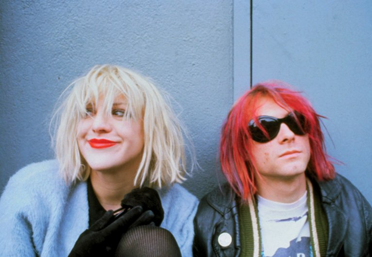 Kurt Cobain Suicide Photos – Newly Released Photos That Reveal More About This Tragic Celebrity