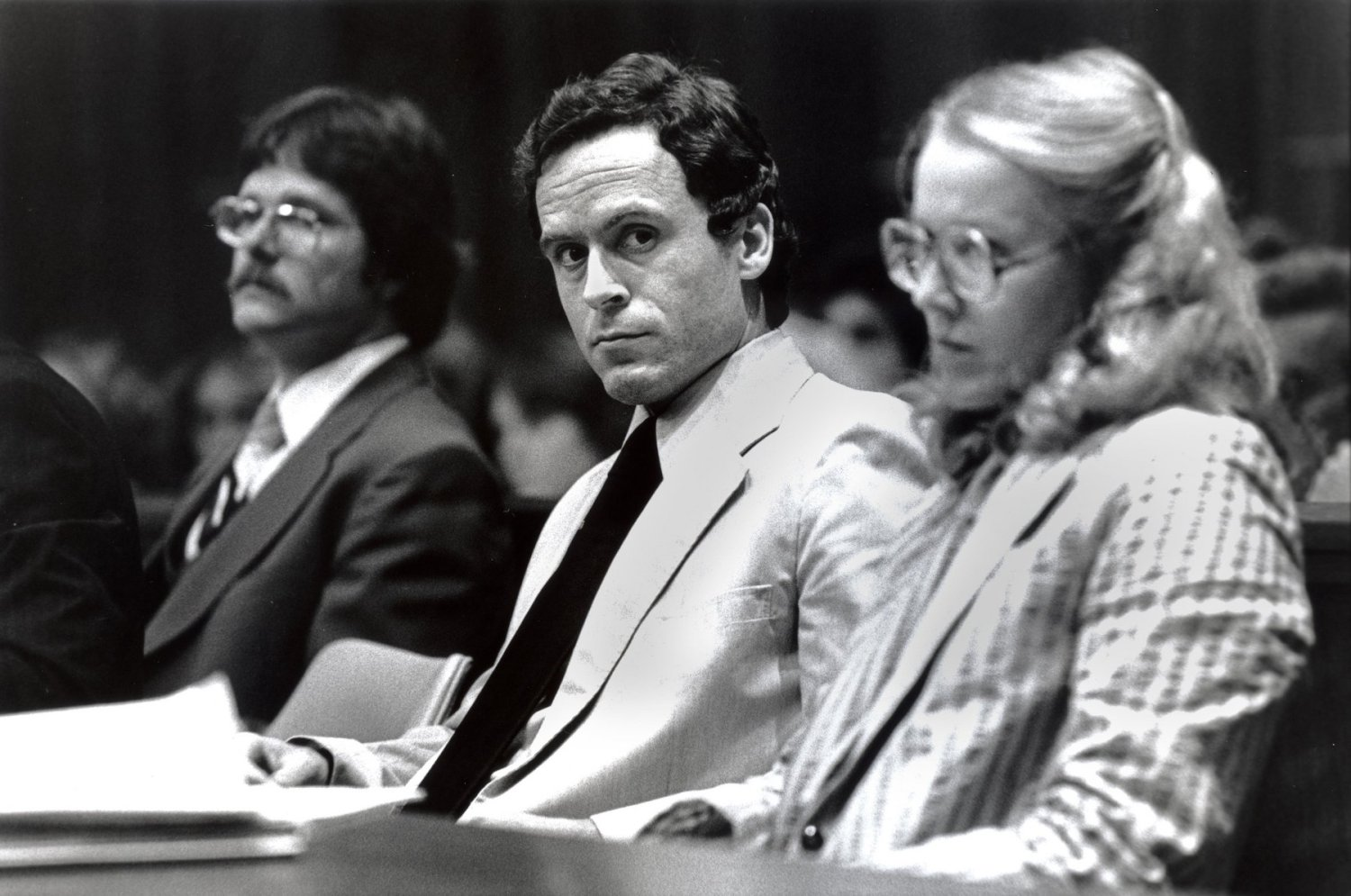 Ted Bundy's Execution: How Death Gave The Monstrous Serial Killer Immortality