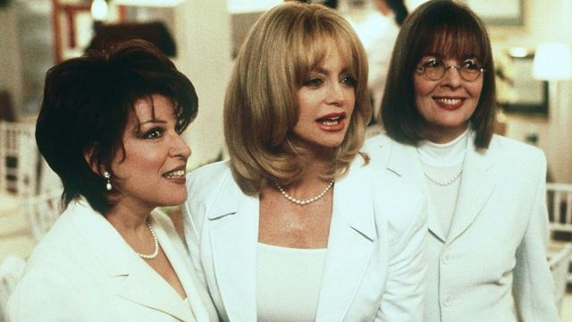 Diane Keaton: Everything You Wanted To Know About The Oscar-winning Actress And Style Icon