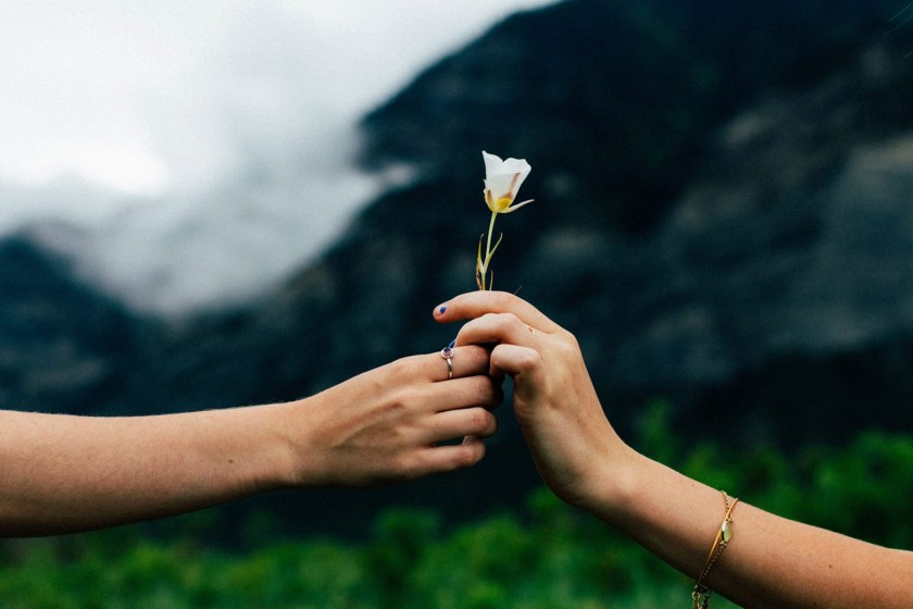 How To Forgive Even When It Seems Impossible - 8 Steps To Inner Peace