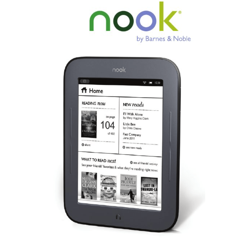 Kindle, Nook, Or Ipad? How To Choose The Right Ebook Reader