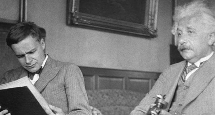 Eduard Einstein: Schizophrenic Son Of Albert Einstein Who Died In An Asylum