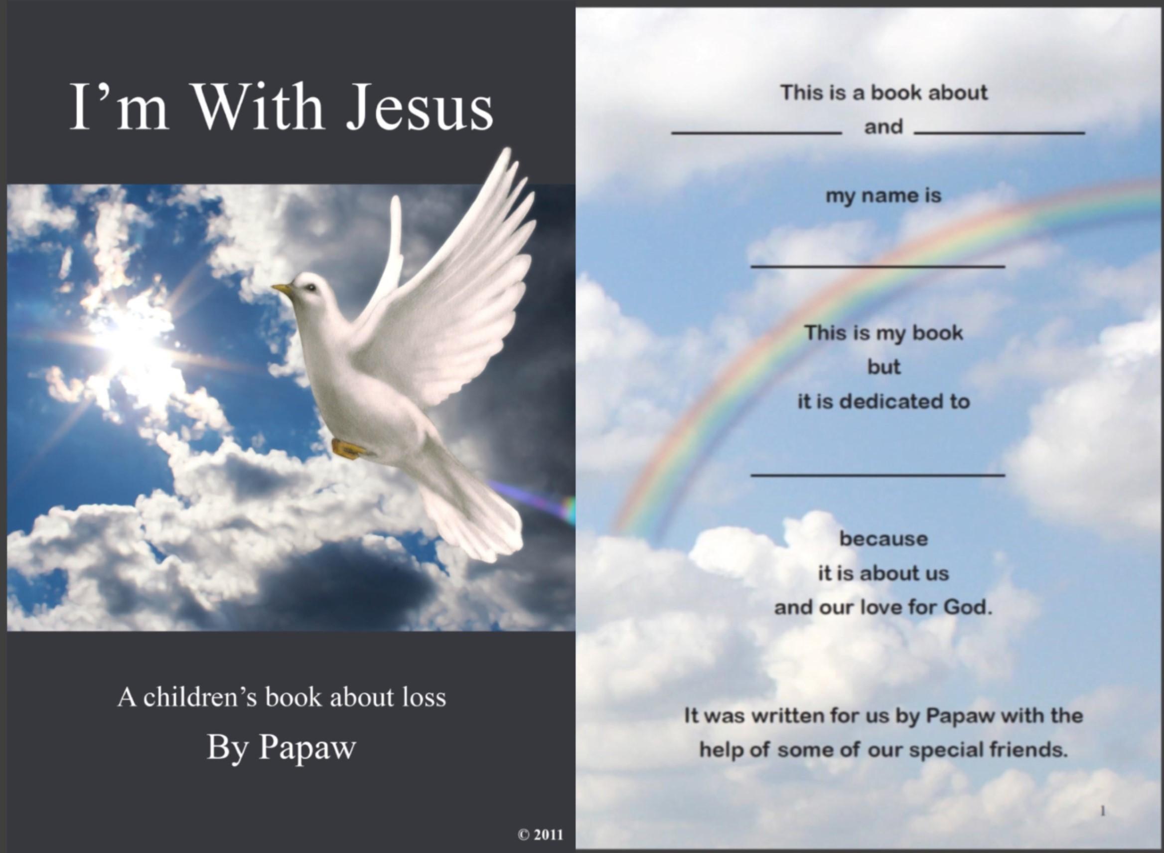 9 conversations about heaven