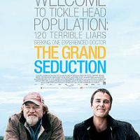 Delightful...The Grand Seduction