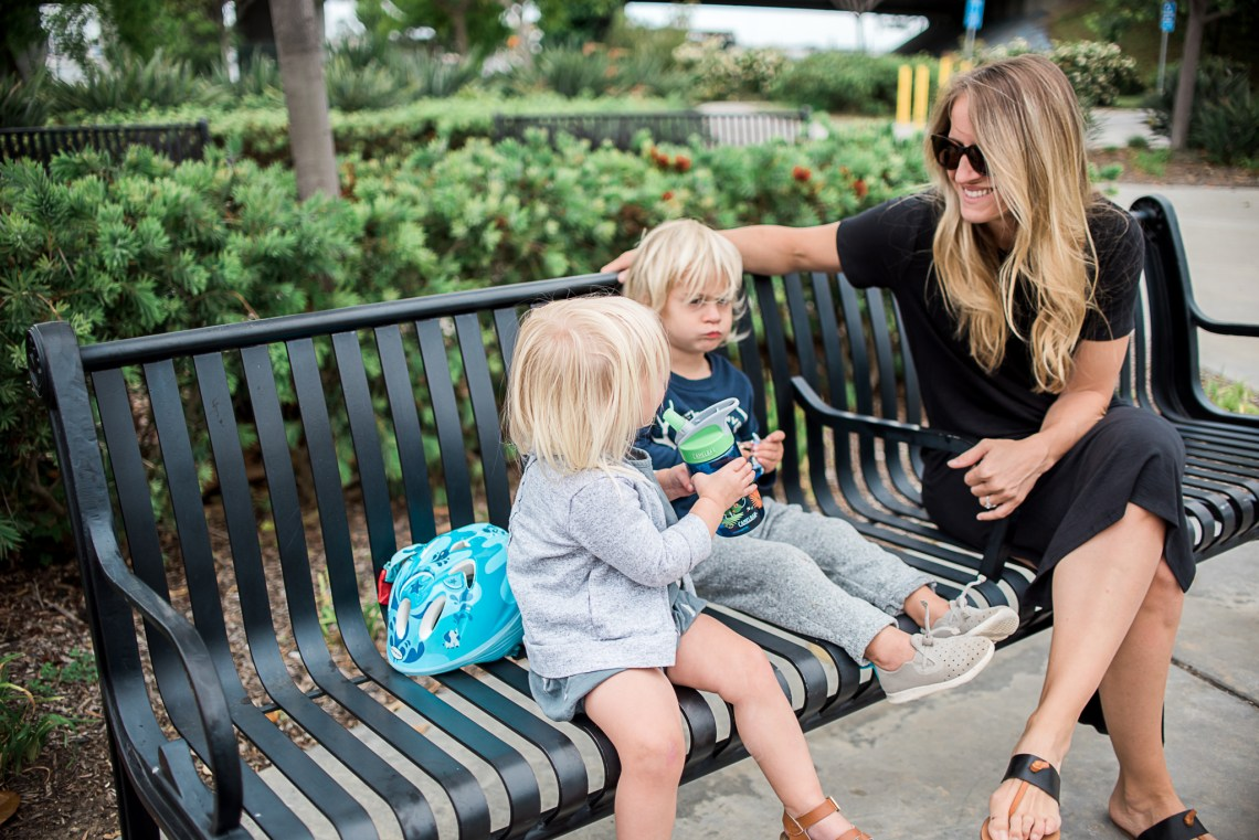 A round up of kids finds from the Nordstrom Half Yearly Sale curated by Brandi of Thoughts By B