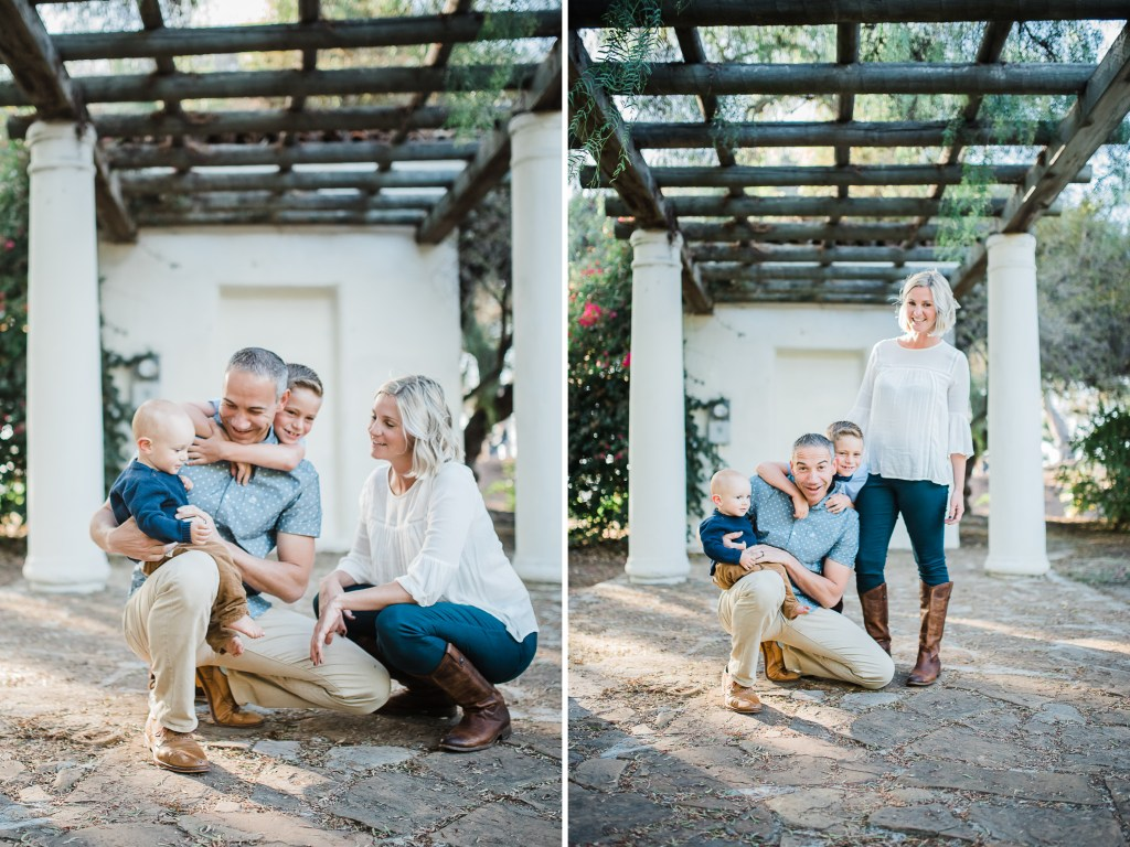 THE 'K' FAMILY | PRESIDIO PARK MINI SESSION IN SAN DIEGO CALIFORNIA BY BRANDI OF THOUGHTS BY B PHOTOGRAPHY