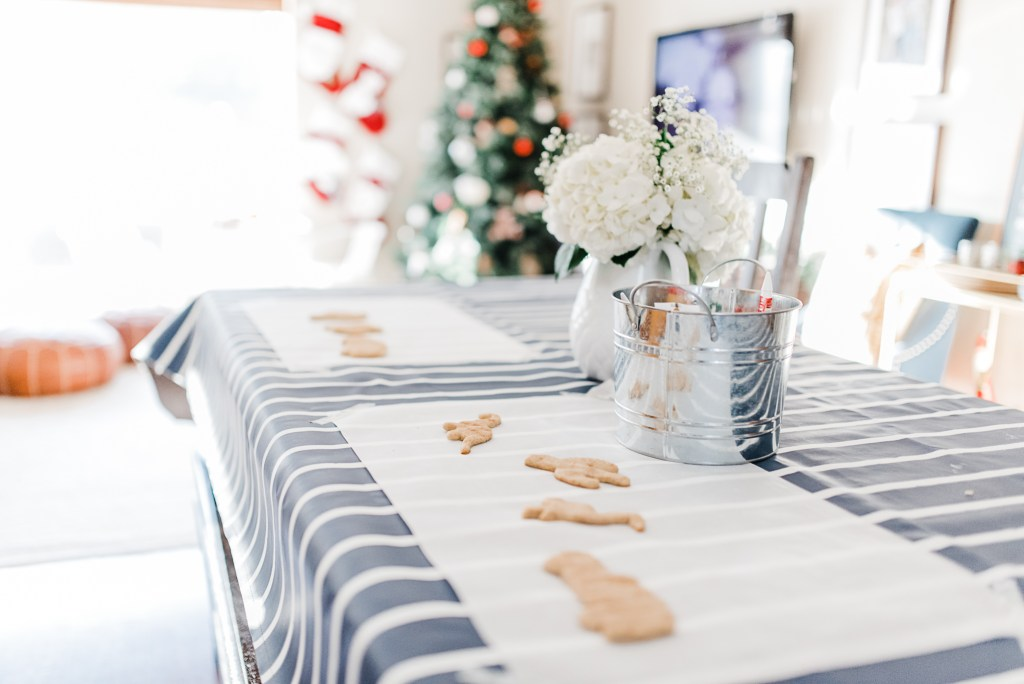 HOLIDAYS AT HOME | A recap of the Christmas Season by Brandi of Thoughts By B