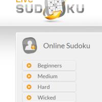 The real Sudoku!!