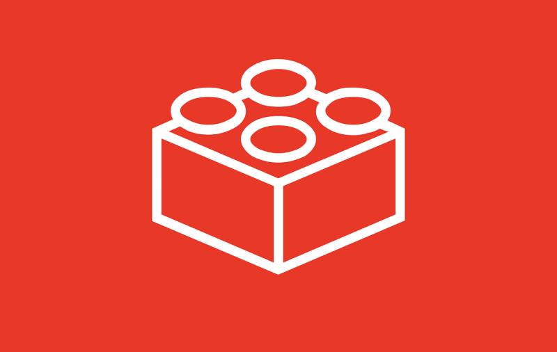 Lego block image by emylo0 from Pixabay
