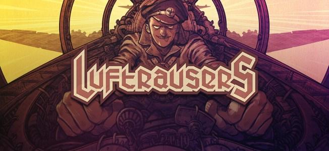 'Luftrausers' (2014)