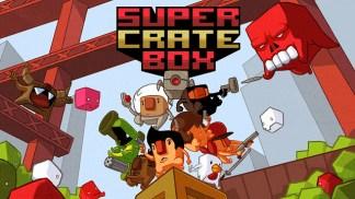 'Super Crate Box' (2010)