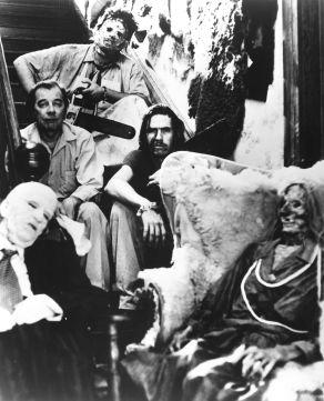 Sawyer family via 1974