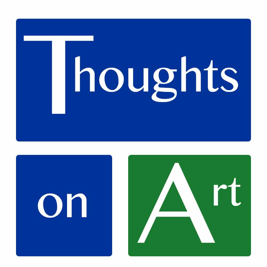 Thoughts on Art