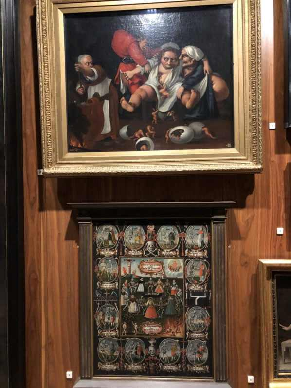 Social Justice and Art - Private collecting abroad and its complexities