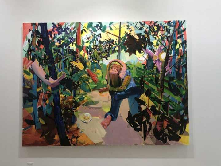 Highlights and Head-scratchers at the Rubell Museum Miami