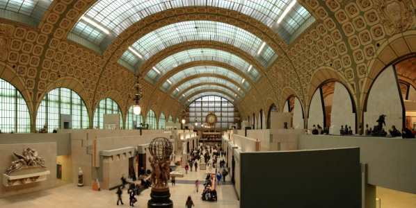 A few favorites at the Musée d'Orsay