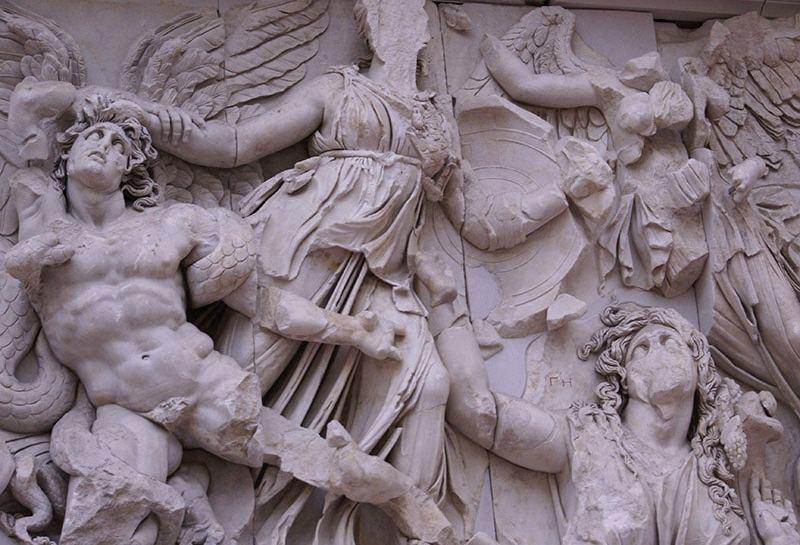 Pergamon Berlin Museum