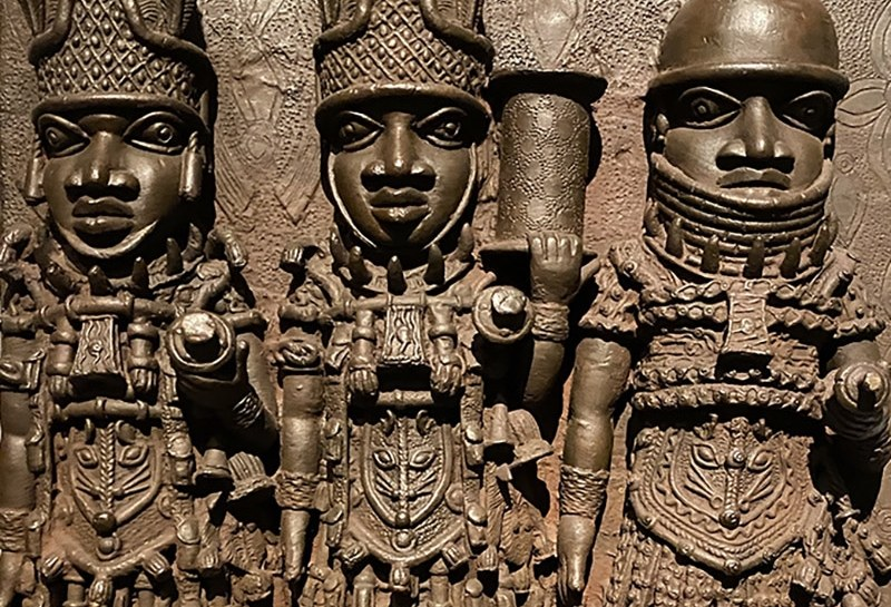 Benin Bronze Debate Feature Image