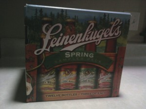 Leinenkugel's Spring Seasonal