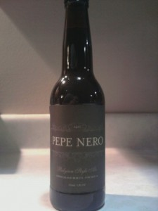 Goose Island Pepe Nero
