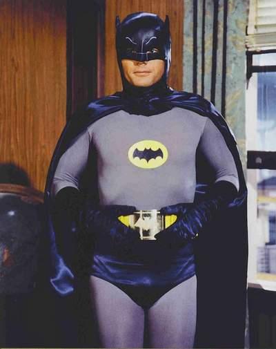 Christopher Nolan's initial Batman designs wasn't too popular.