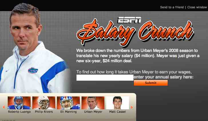 From ESPN's Web site