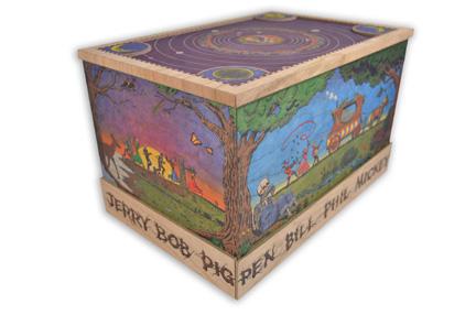 30 trips box