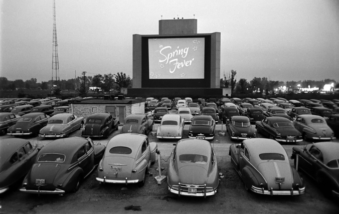 [PDF] I built a drive-in theater