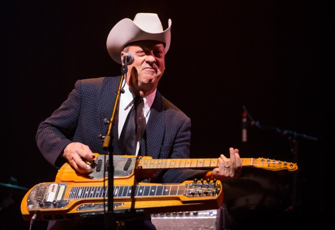 [PDF] Junior Brown at SXSW -