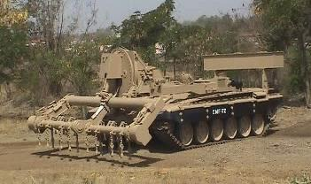 [PDF] Made in India military