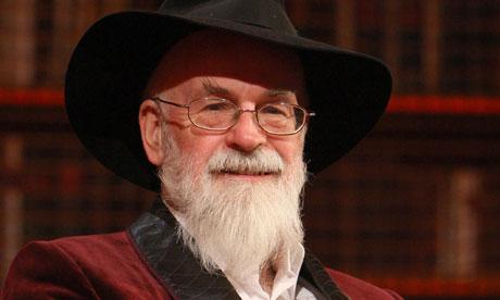 [PDF] Pratchett starts process