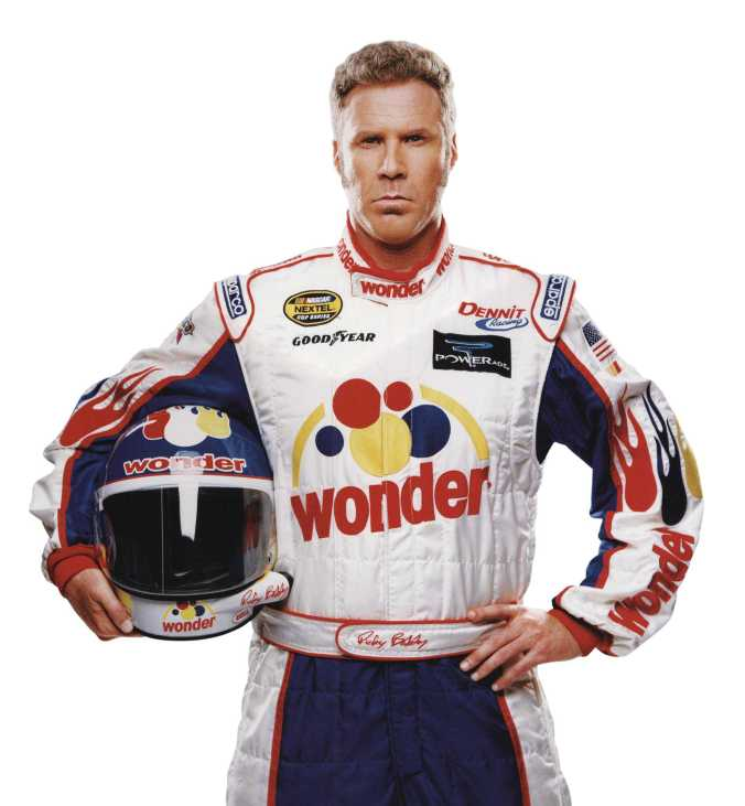 [PDF] Ricky Bobby Returns!
