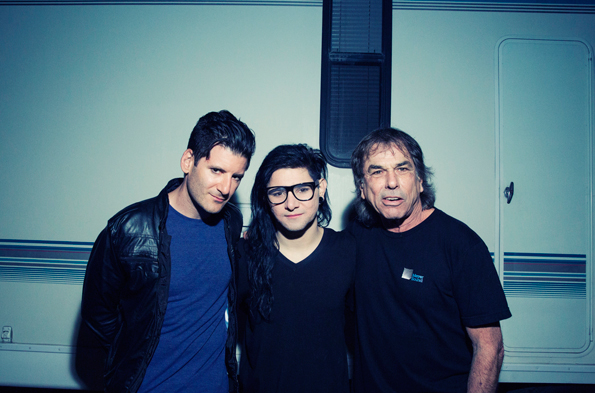 [PDF] Skrillex and Mickey Hart