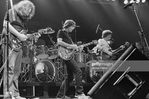 Grateful Dead in Concert