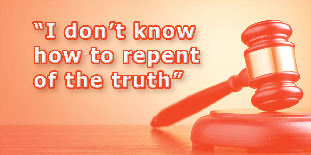 Jeremy Runnells Excommunication Of The Lds Church Transcript