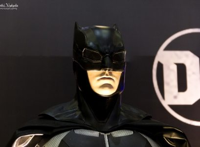 Mannequin of batman