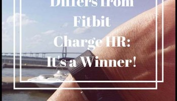 Fitbit Fun: 22 Months LaterThoughts, Tips and Tales