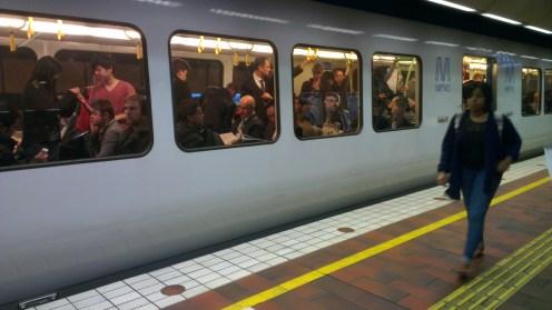 Melbourne Central 2