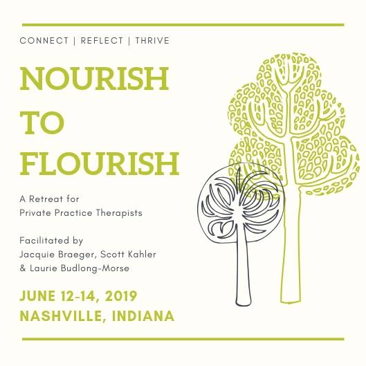 Nourish to Flourish Retreat