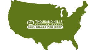thousand hills nation wide delivery