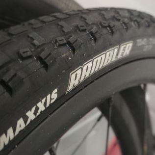 Maxxis Rambler 40 mm